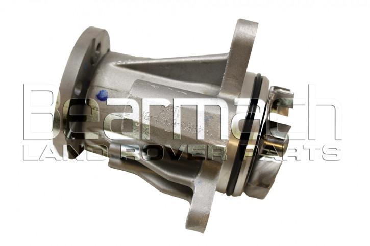 Wasserpumpe 2.7 TDV6