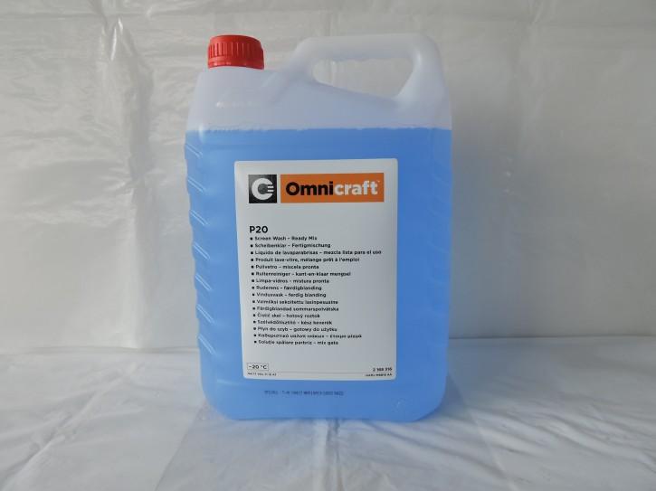 5 Liter Scheibenfrostschutz