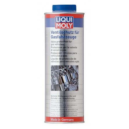 Liqui Moly Ventilschutz für Gasfahrzeuge