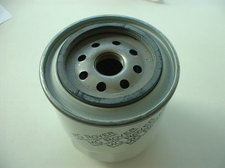 Ölfilter Turbo