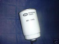 Kraftstofffilter 300 TDI