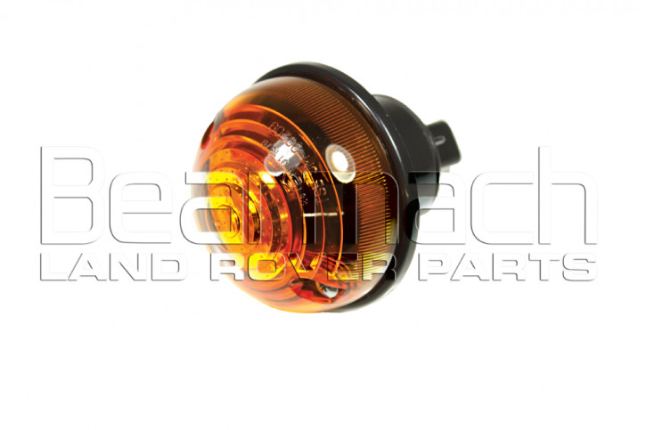 Blinker vorn orange