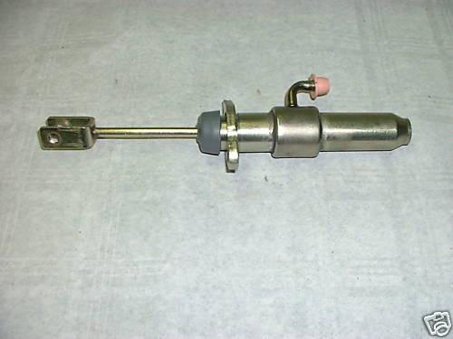 Kupplungsgeberzylinder DSE