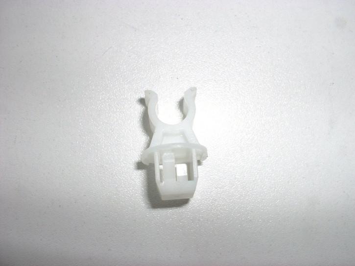 Klammer für Motorhaubenstange