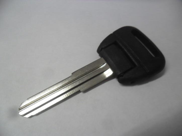Schlüsselrohling bis YA