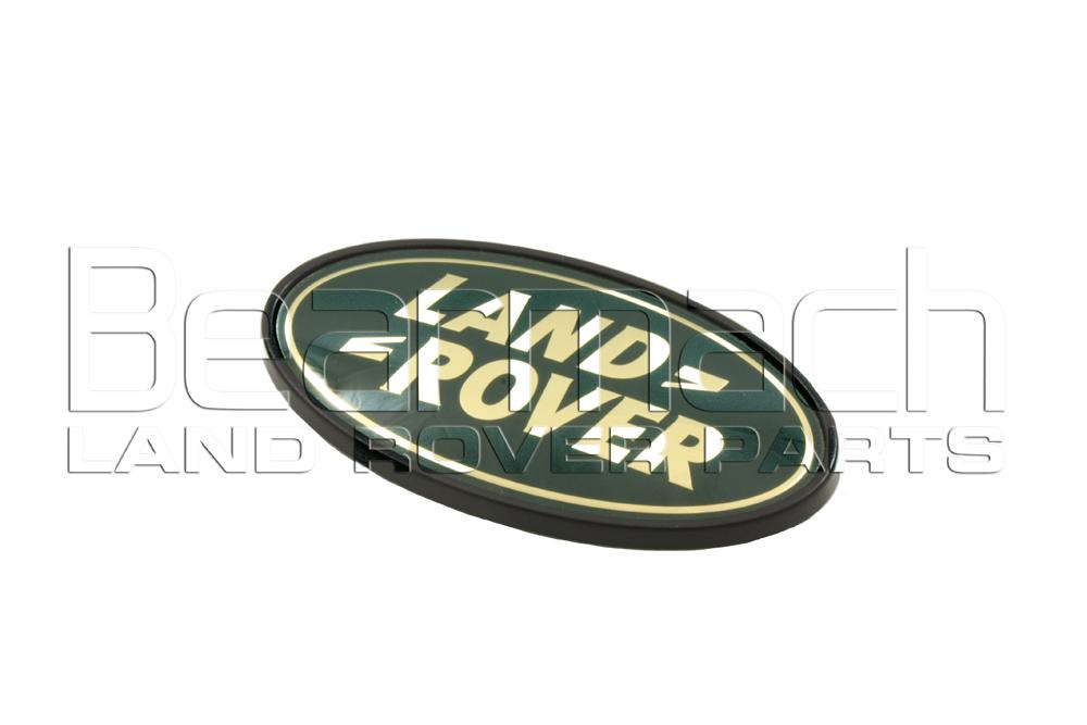 LAND ROVER Emblem hinten