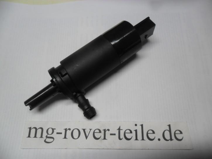 Pumpe Scheinwerferwaschanlage