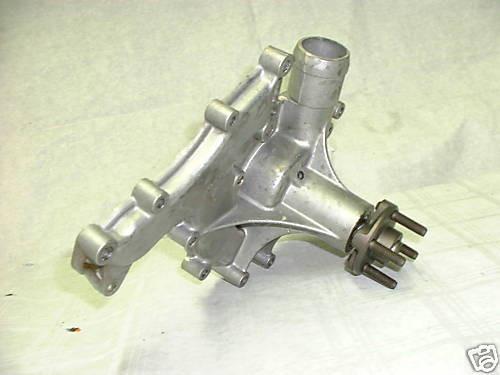 Wasserpumpe 3,5 V8