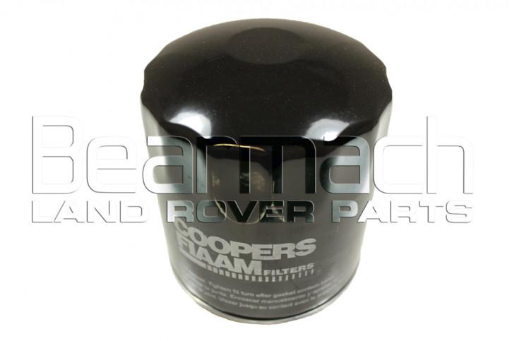 Ölfilter V8
