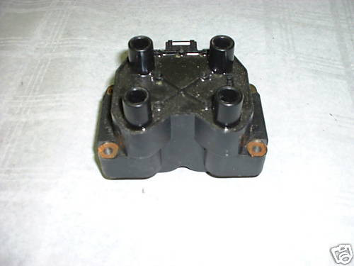 Zündspule V8