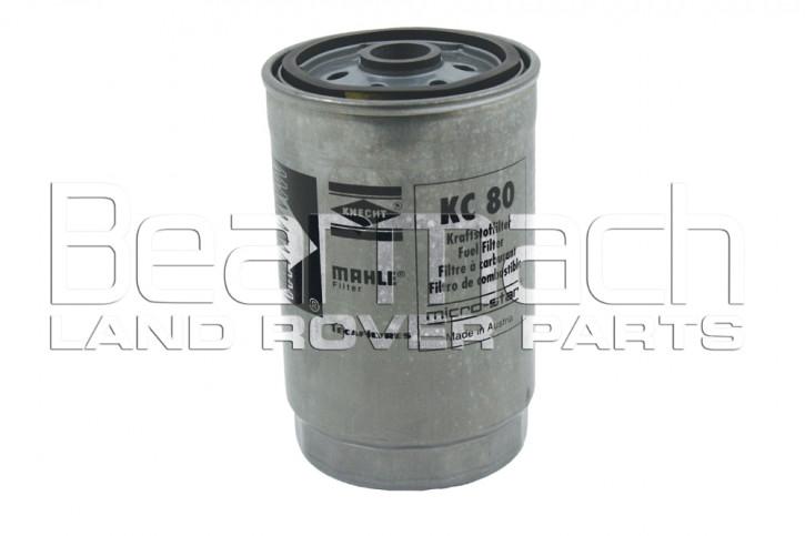 Kraftstofffilter Td5