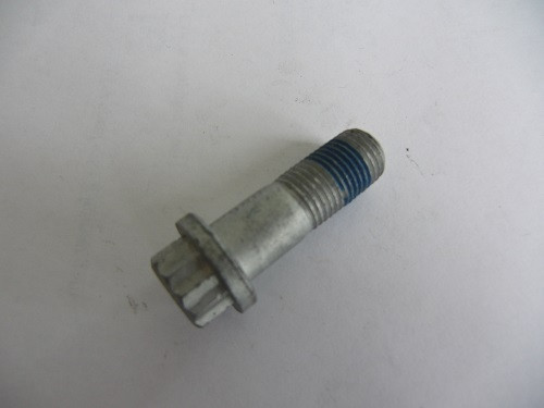 Schraube für Bremssattelträger