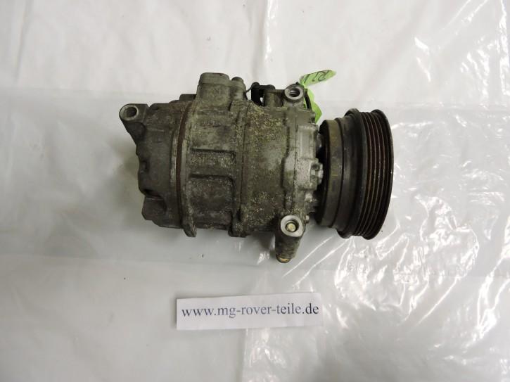 Klimakompressor V6