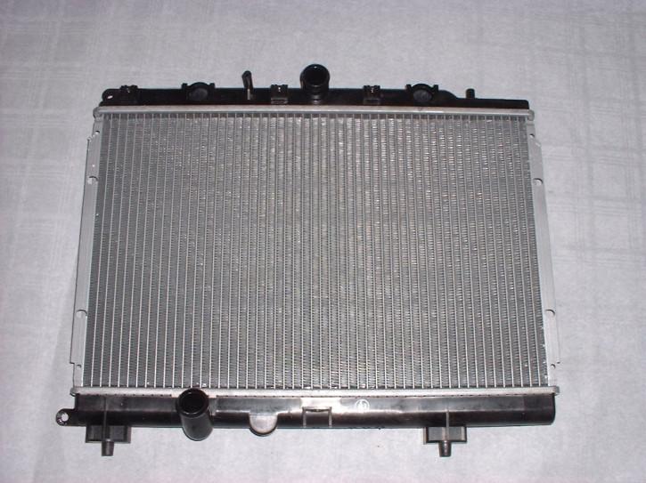 Kühler Diesel