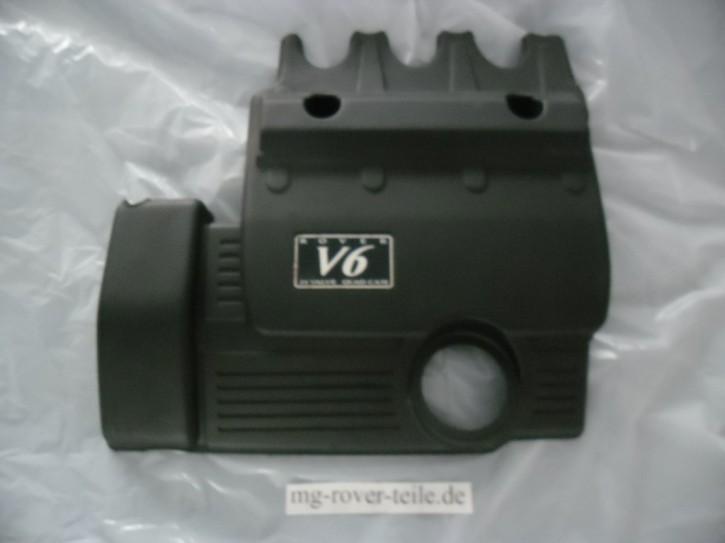 Motorabdeckung V6