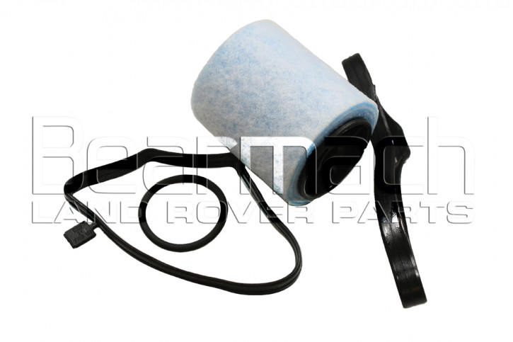 Filter für Kurbelgehäuseentlüftung Td4