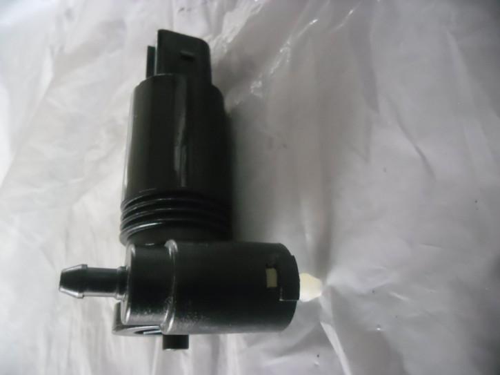 Pumpe für Scheinwerferreinigung
