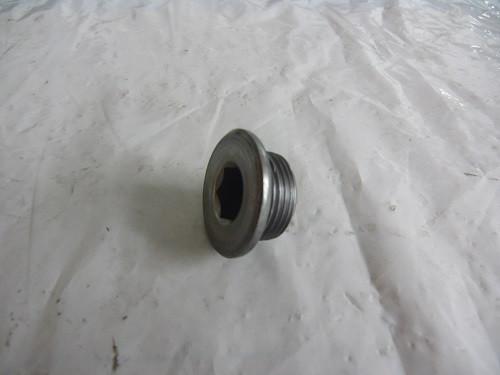 Verschlußschraube für Zylinderkopf