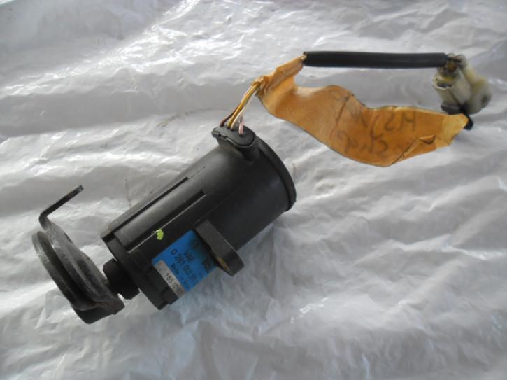 Gaspedalsensor Diesel