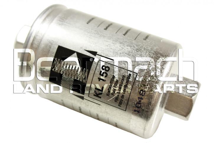 Benzinfilter V8