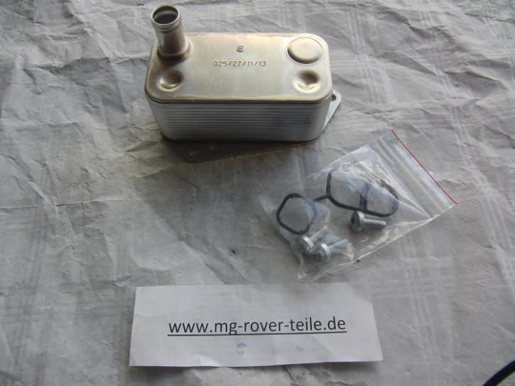 Motorölkühler Td4