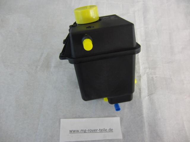 Kühlwasserbehälter Td6
