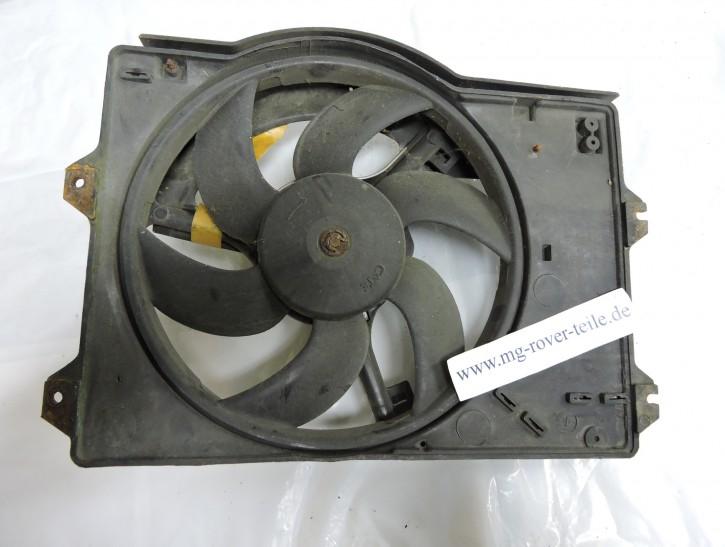 Kühlerlüftermotor