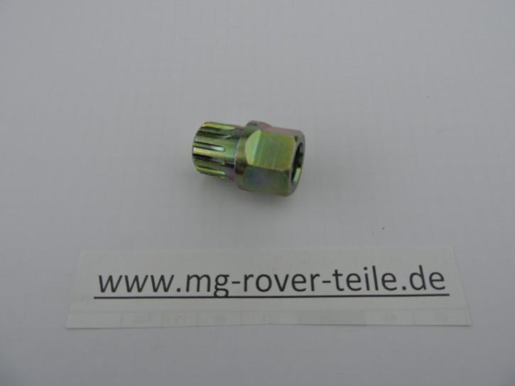 Felgenschloßadapter 11