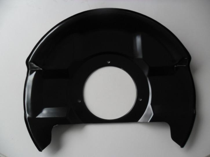 Bremsankerblech vorn links oder rechts