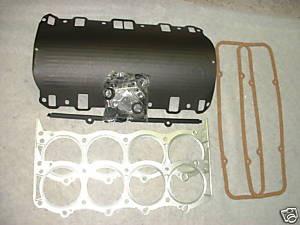 Zylinderkopfdichtsatz V8