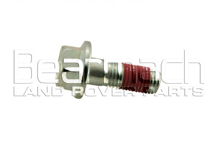 Schraube für Bremssattel