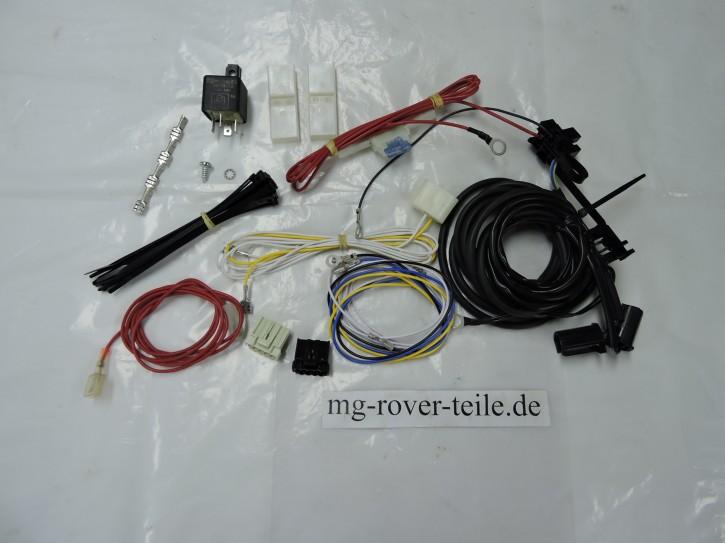 Kabelstrang für Zusatzscheinwerfer