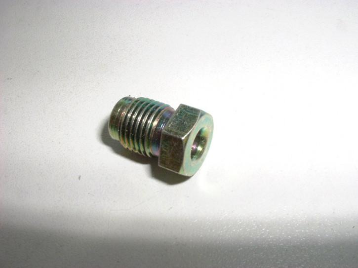 Bremsleitungsnippel