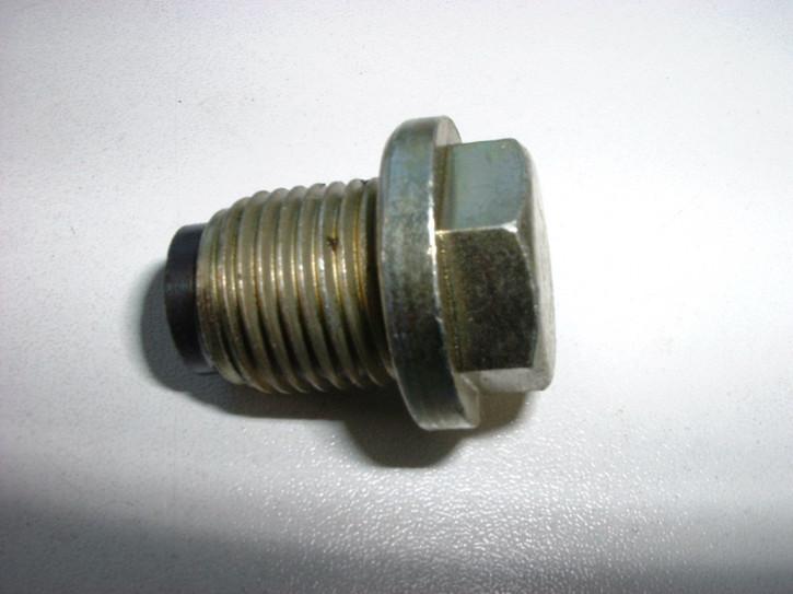 Getriebeölschraube