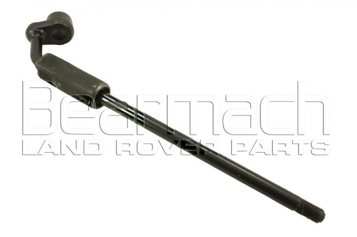 Schalthebel R380 Getriebe