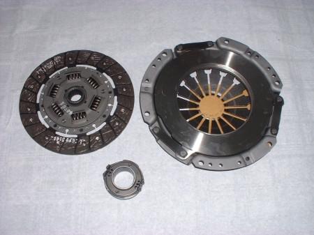 Kupplungskit V6