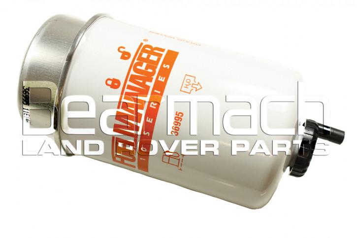Dieselfilter Td4