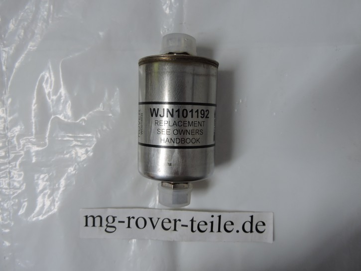Benzinfilter V6