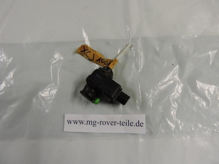 Stellmotor für Leuchtweitenregulierung