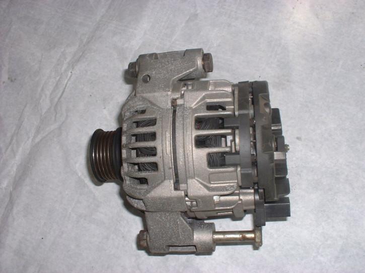 Lichtmaschine K-Serie