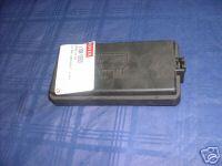 Abdeckung Sicherungskasten