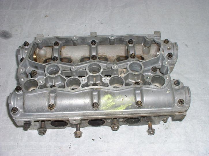 Zylinderkopf hinten 2,5 V6