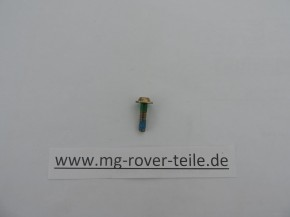 Schraube für Türgriffgrundplatte