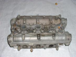 Zylinderkopf vorn 2,5 V6