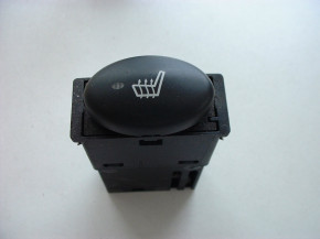 Schalter für Sitzheizung